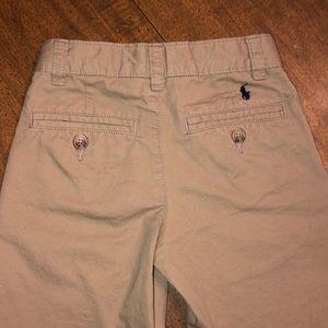 Polo By Ralph Lauren Pants..Size 4T